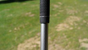 titleist 915 hybrid griff 300x169 - Die besten Hybrid-Schläger im Test