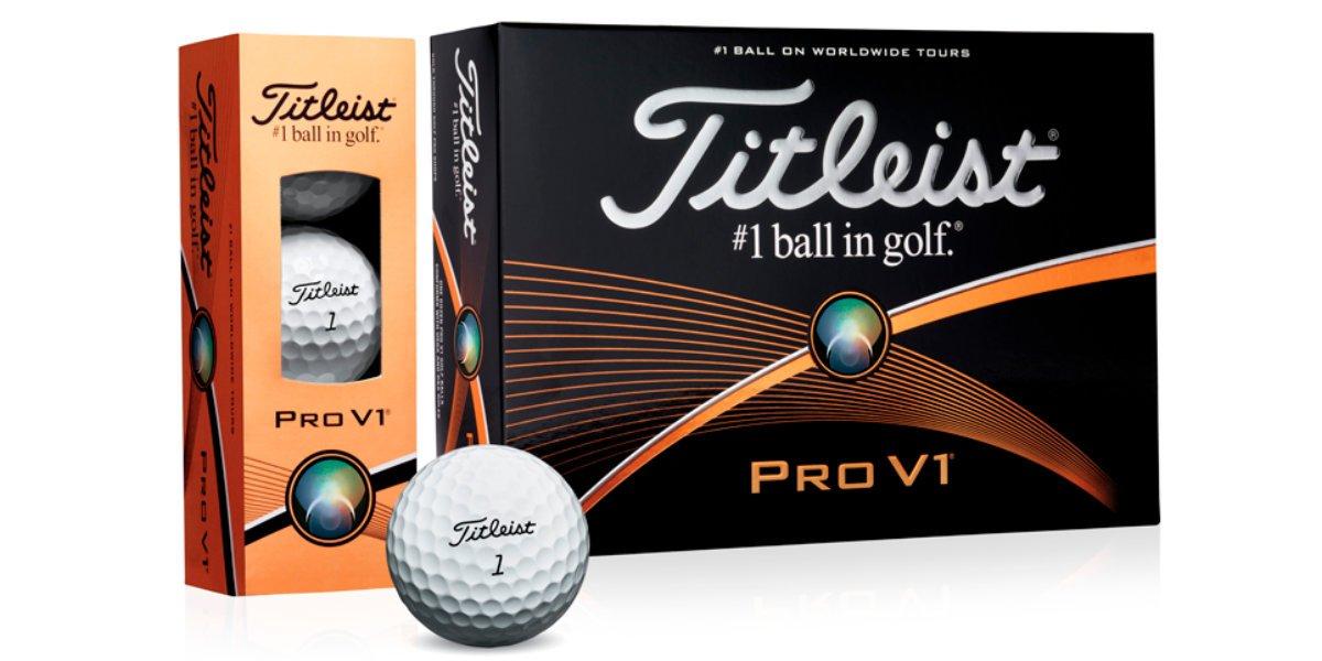 Titleist Pro V1 / Pro V1x