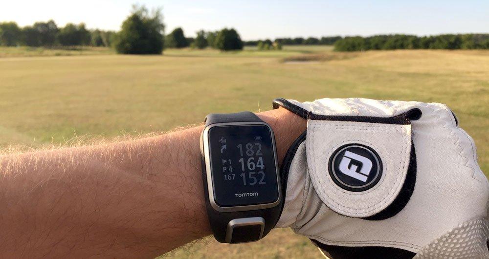 Test: TomTom Golfer 2