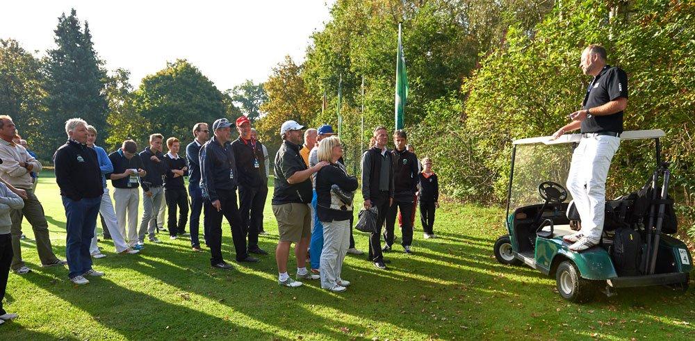 tour series golfer - Tour Series - Spiele Deinen eigenen FedEx-Cup