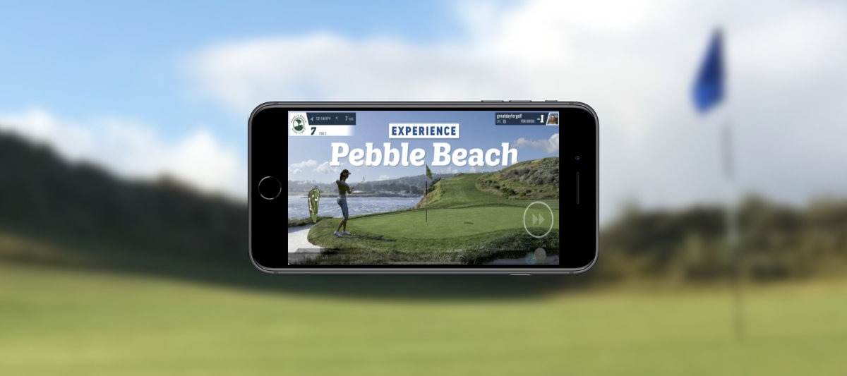 wgt golf - Golf auf dem Smartphone – Die 12 besten Apps für Golfer