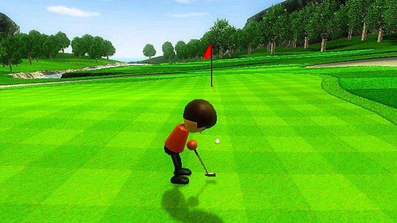 wii-golf