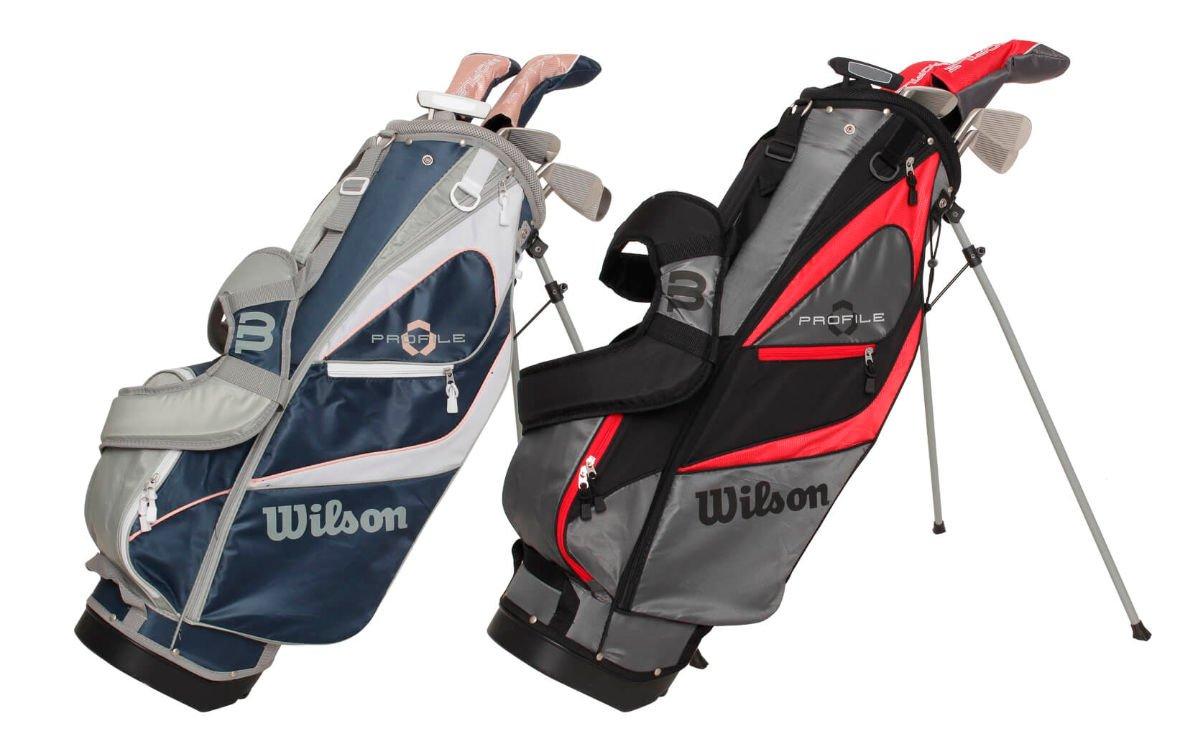 wilson profile xd - Günstige Golfschläger-Sets für Einsteiger