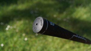 wilson staff d200 hybrid griffende 300x169 - Die besten Hybrid-Schläger im Test