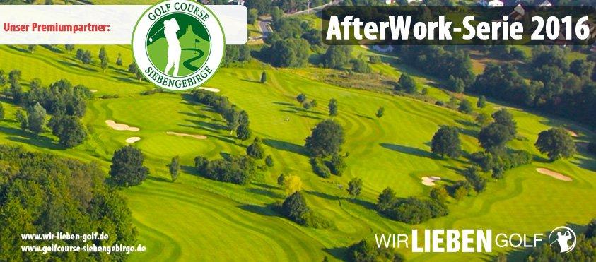 wir liebe golf afterwork serie - Wir lieben Golf - Eine starke Gemeinschaft