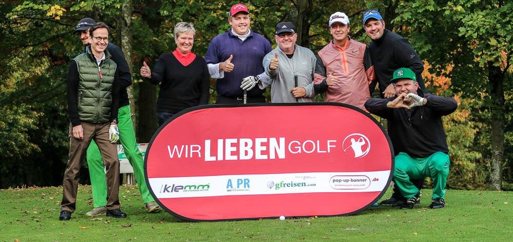 wlg afterwork - Wir lieben Golf - Eine starke Gemeinschaft