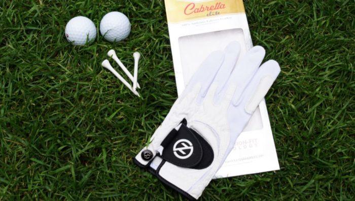 zero friction cabretta verpackung 700x396 - Die besten Golfhandschuhe –Kaufratgeber